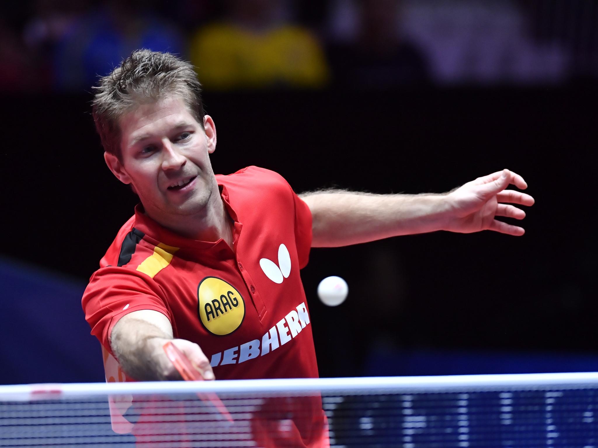 Zheng ends Pitchford's run at ITTF Czech Open