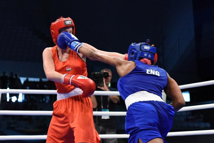 First medal winners confirmed at AIBA Youth World Championships
