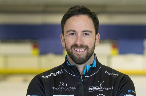 Olympic silver medallist Murdoch appointed national team coach at British Curling