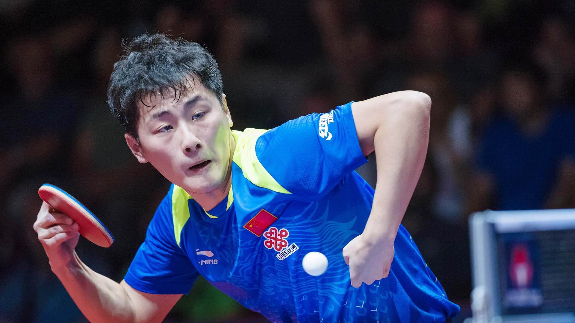 Zheng and Ishikawa earn singles honours at ITTF Czech Open