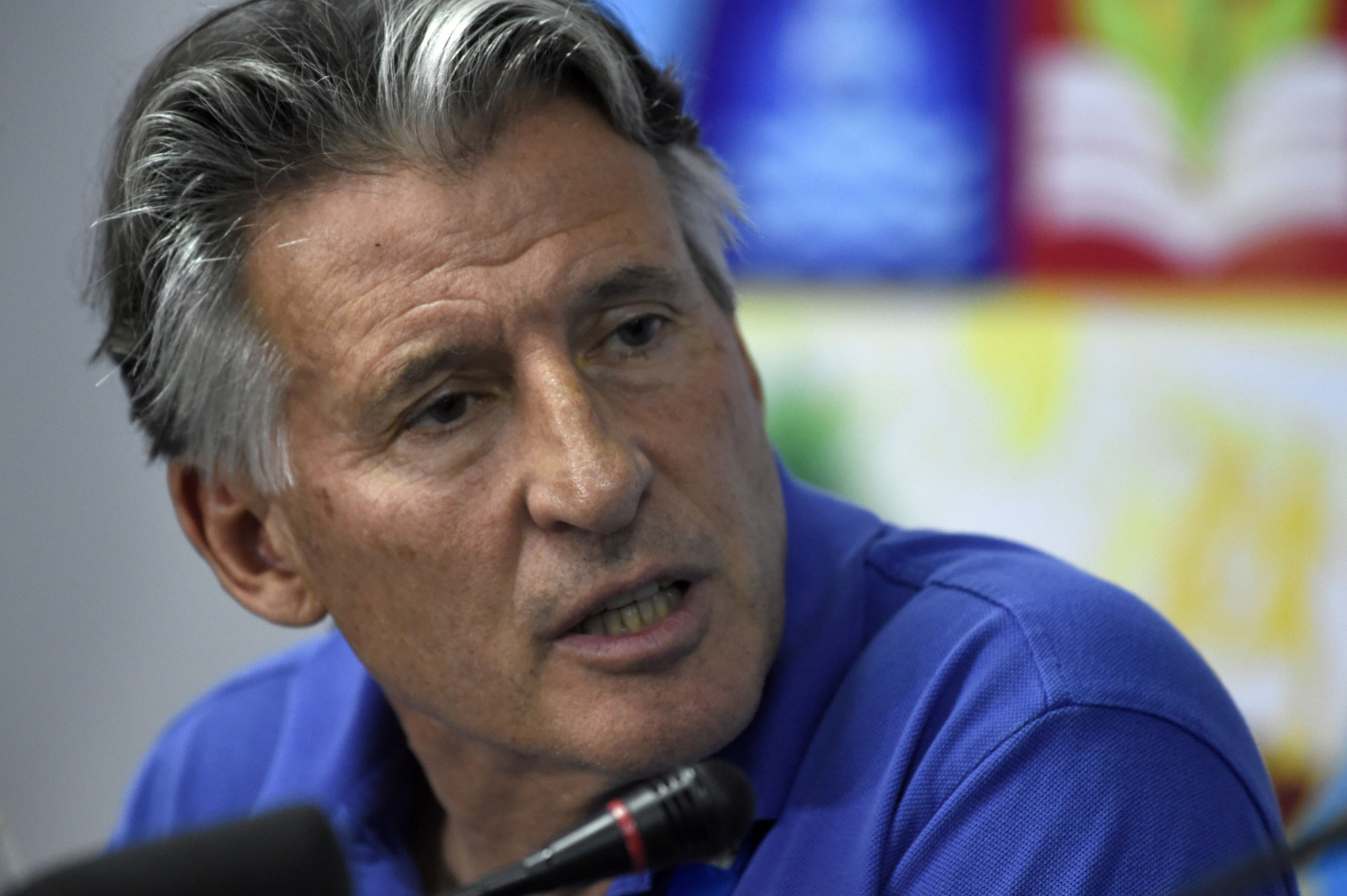 Coe hopeful all countries will attend 2019 IAAF World Championships in Doha despite diplomatic dispute