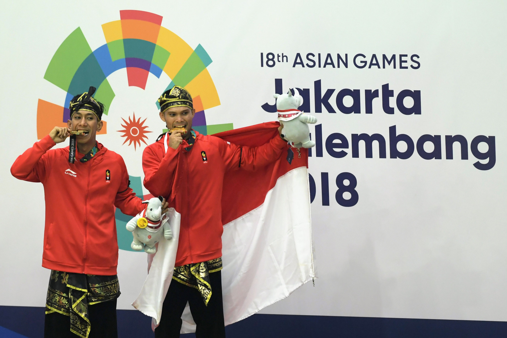Hosts Indonesia surge up medal table as unified Korean team claim third dragon boat racing medal at 2018 Asian Games