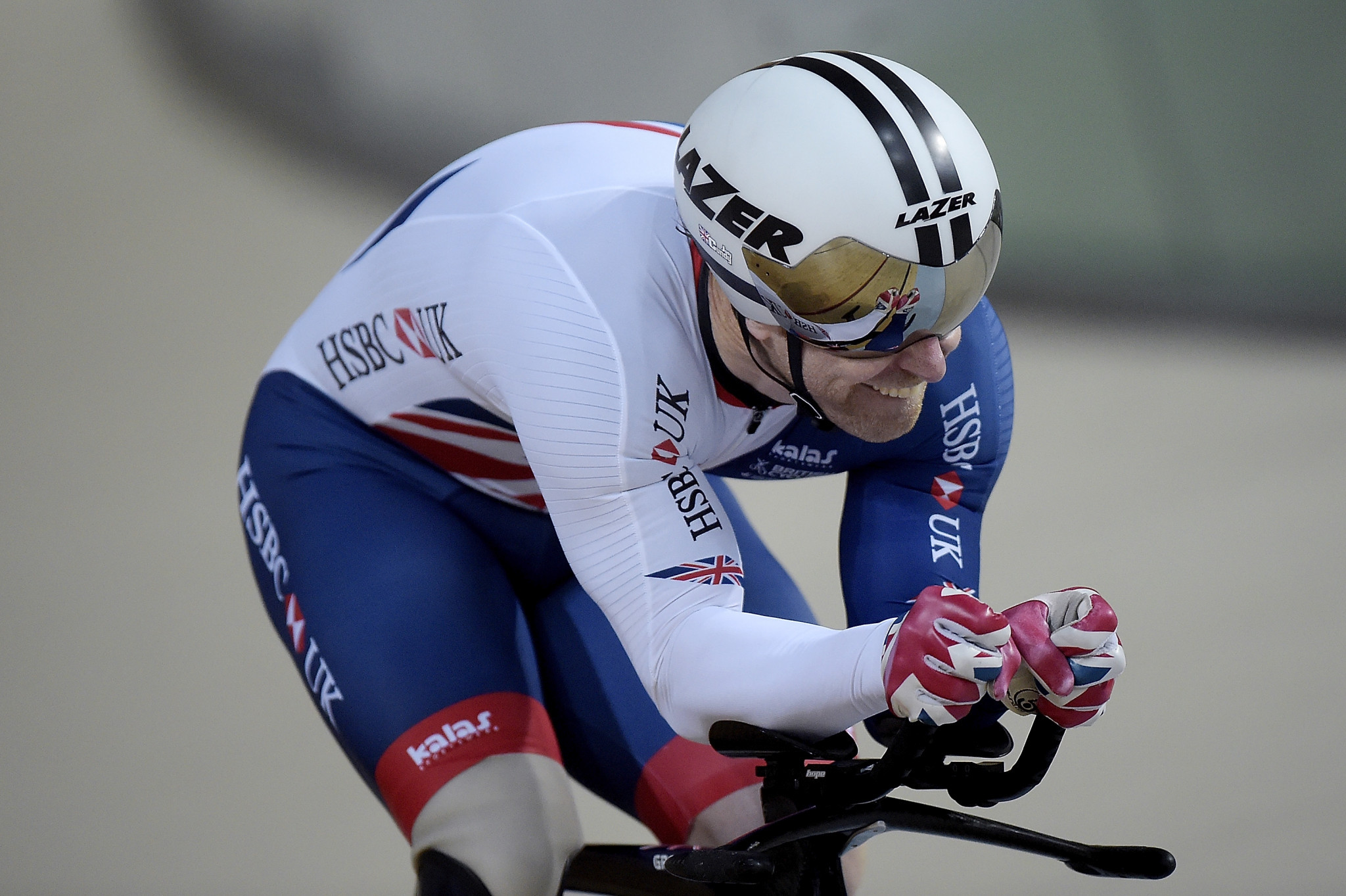 Para-events to feature at Track Cycling World Cup in London