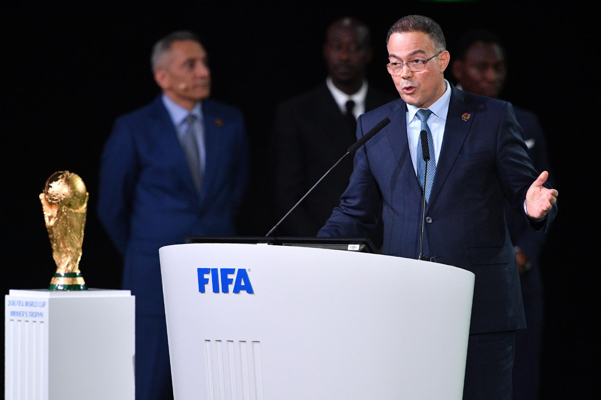Morocco in reported talks with Spain, Portugal, Algeria and Tunisia over FIFA World Cup 2030 bid