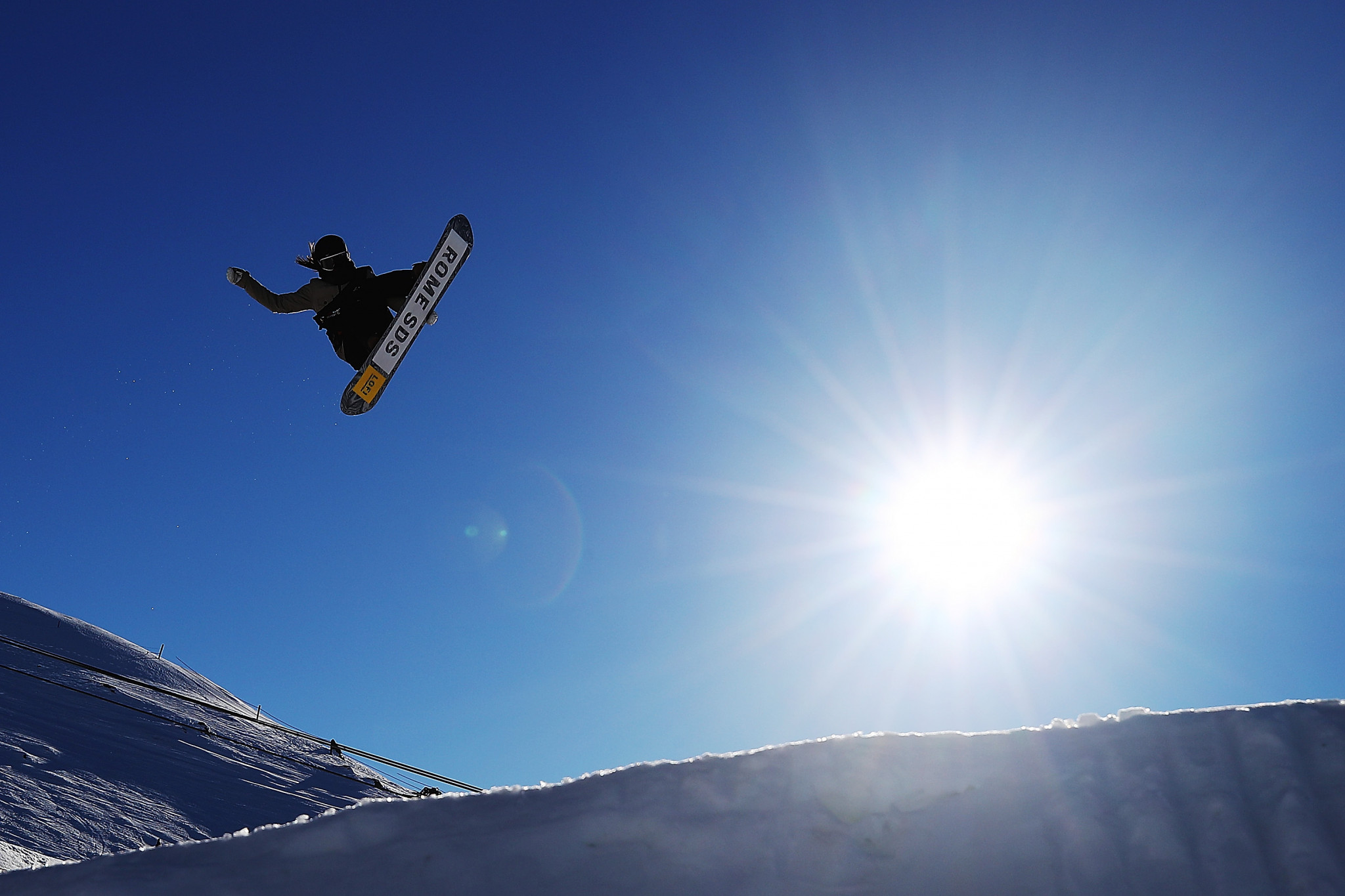 Fog cancels action at World Junior Freestyle and Snowboard World Championships