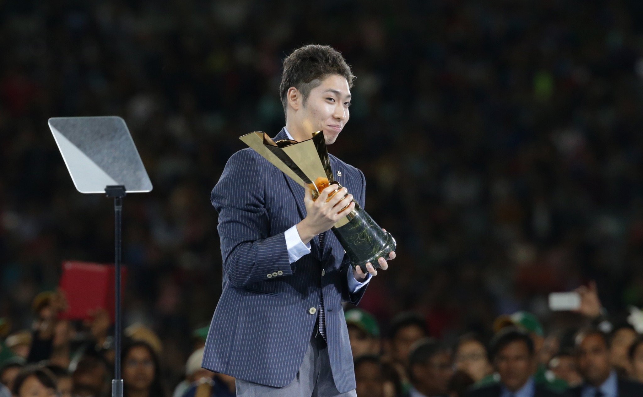 Olympic Council of Asia to continue tradition of Asian Games Most Valuable Player award