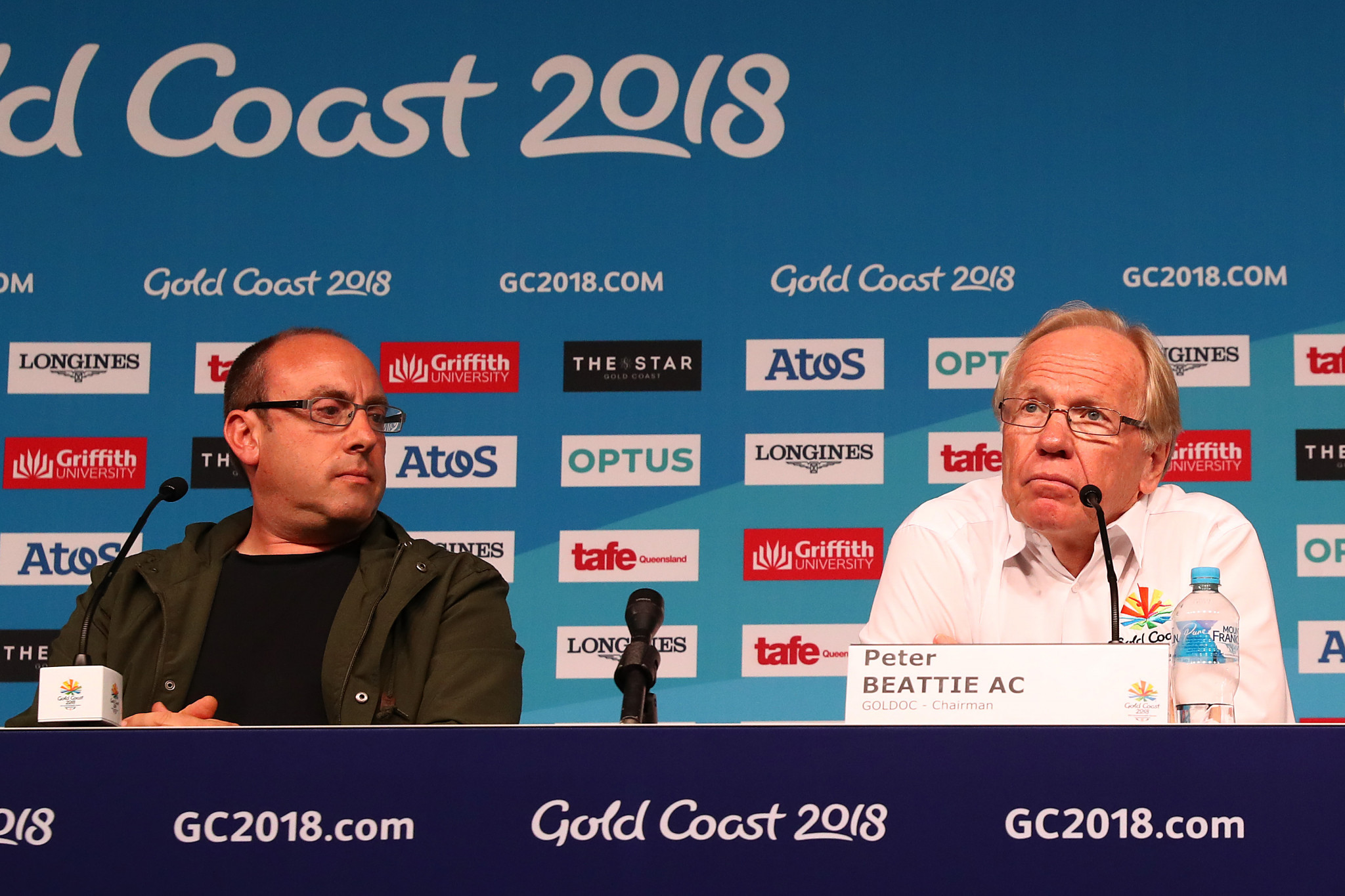 Peter Beattie believes his reputation will be forever damaged by the Gold Coast 2018 Closing Ceremony ©Getty Images