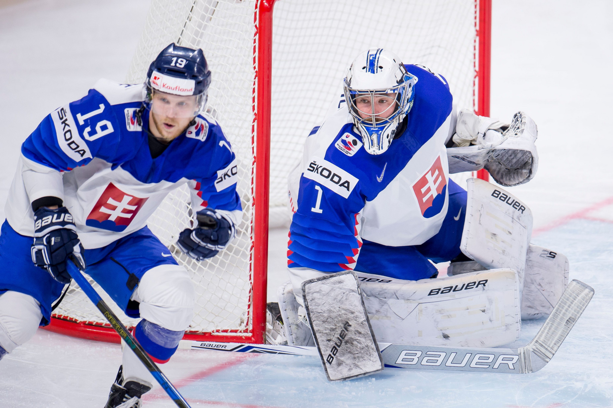 Slovakia will host the flagship tournament next year ©Getty Images