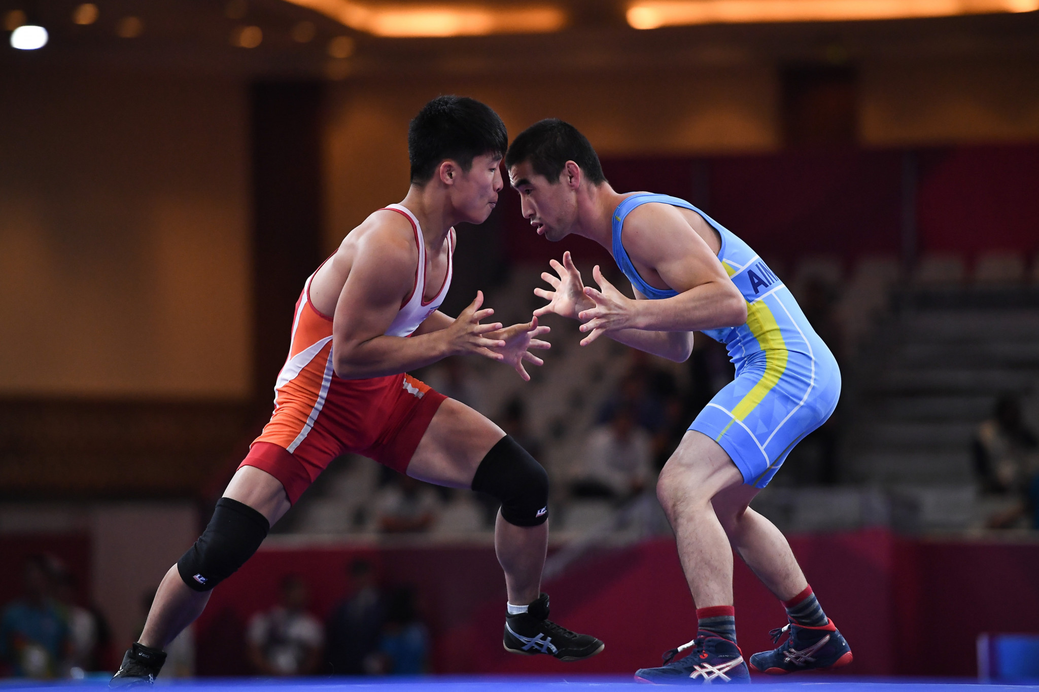 United World Wrestling approve standard yearly calendar