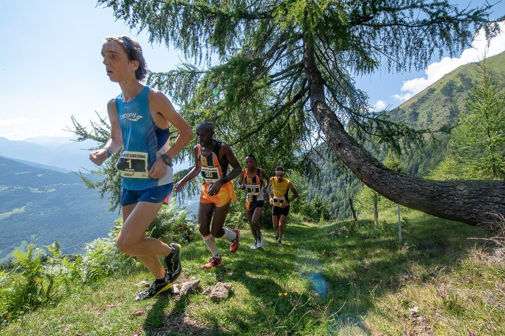 Inaugural IAAF Trail and Mountain World Championships to be held