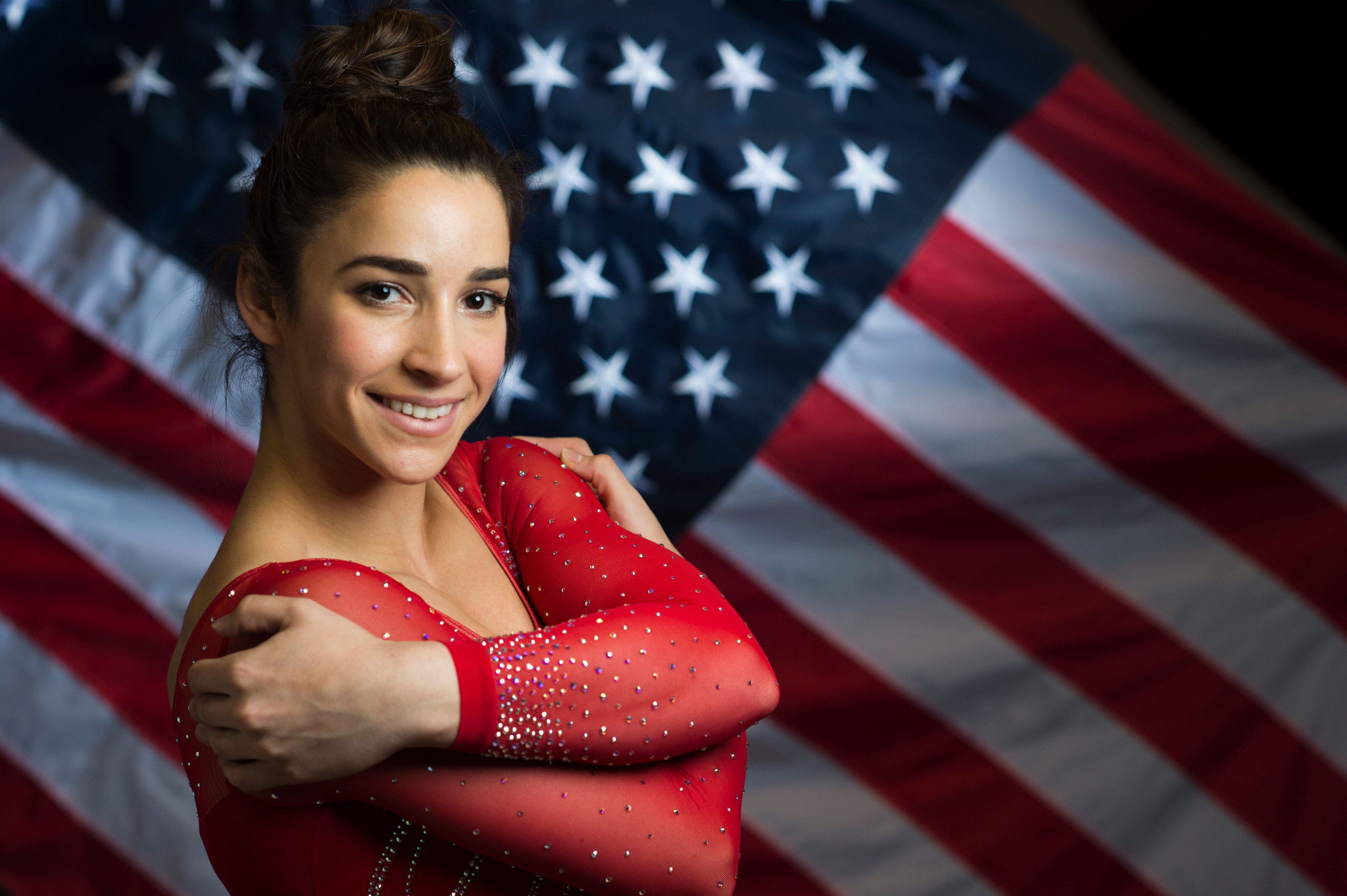 "Raisman says Tracy appointment at USA Gymnastics is ""slap in the face"" to abuse victims"