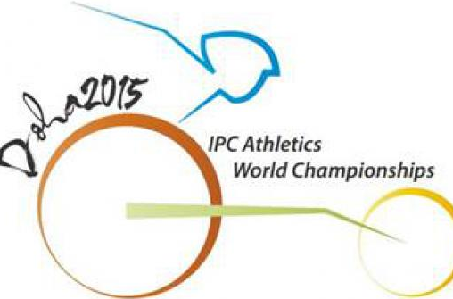 All 70 hours of Doha 2015 IPC Athletics World Championships to be streamed live
