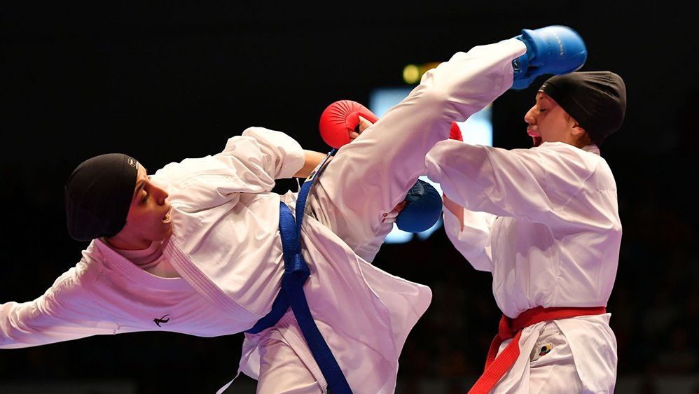 African Karate Championships set to begin in Kigali