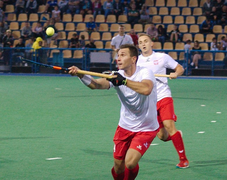 Poland continued their winning streak at the event on home soil ©Twitter