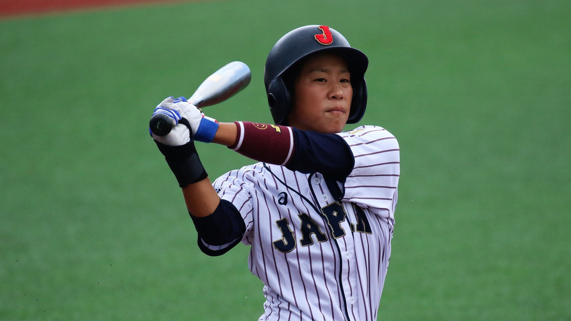 Japan will play Chinese Taipei in the final ©WBSC