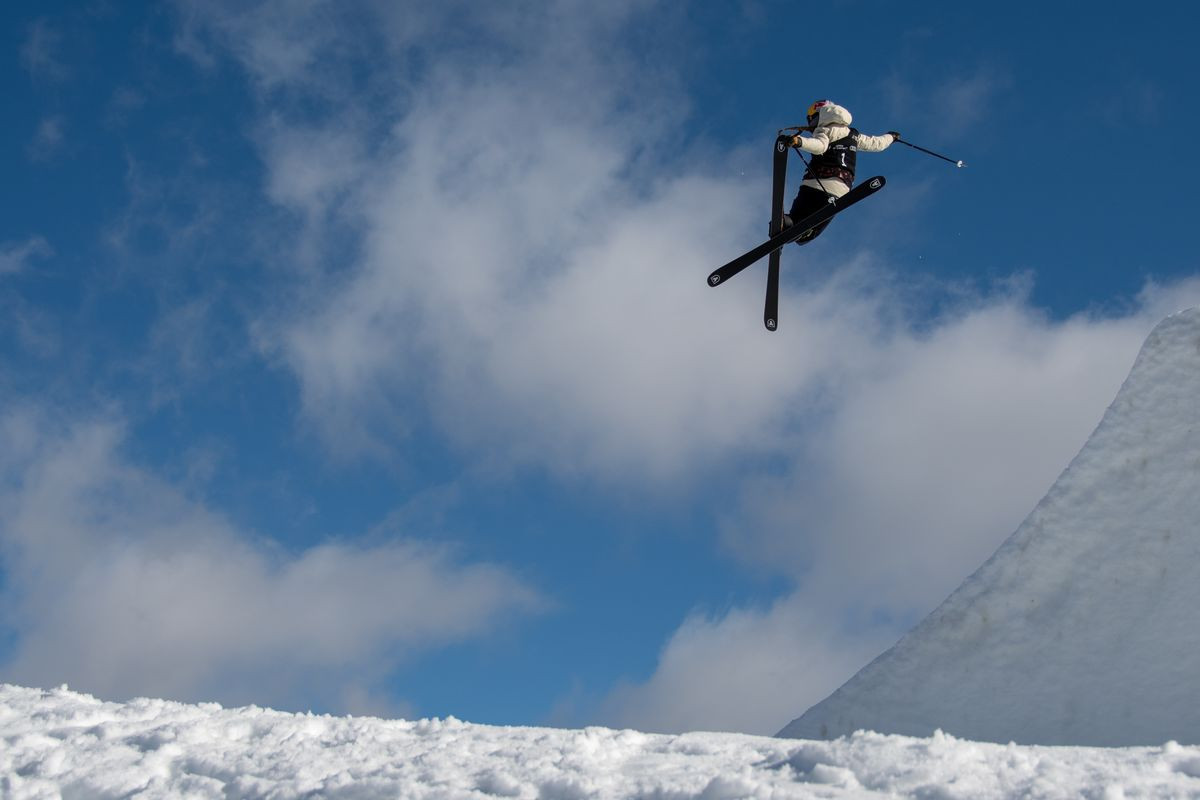 Murase and Otsuka secure second gold medals at Junior Freestyle Ski and Snowboard World Championships