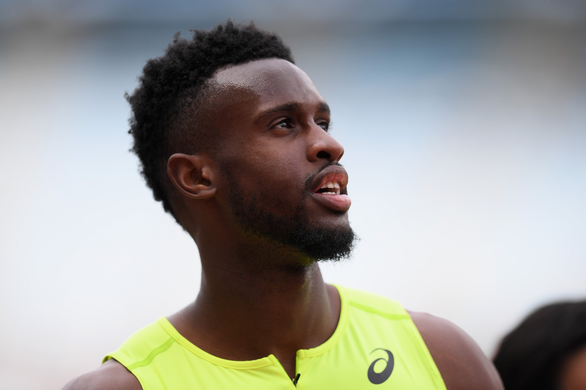 American long jumper Lawson suspended by Athletics Integrity Unit for drug failure