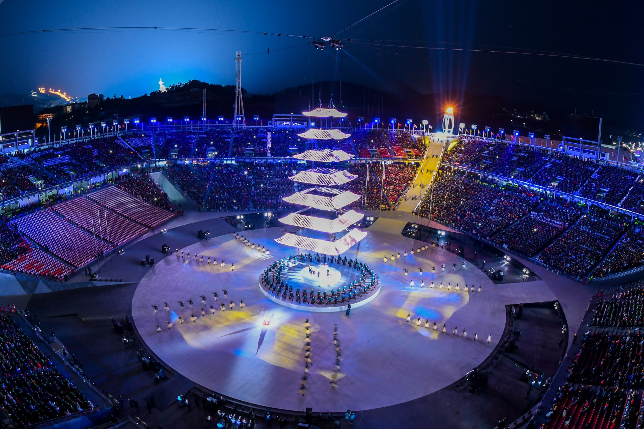 "Gangwon Province left with ""massive debts"" after Pyeongchang 2018, report claims"
