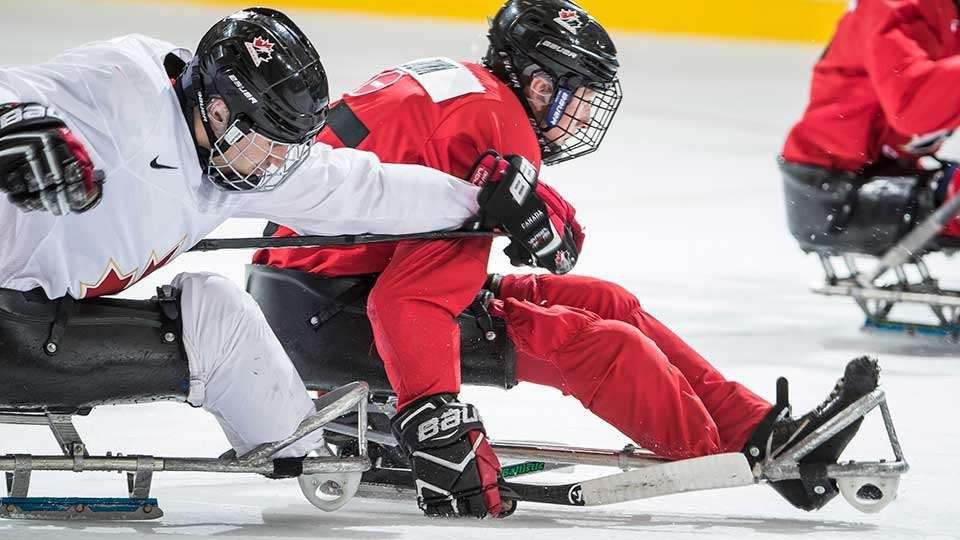Former NHL players to serve as coaches at Hockey Canada Para ice hockey selection camp