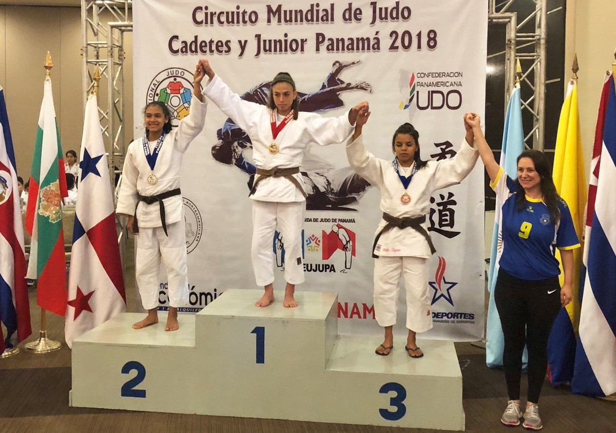 Judoka to lead Kosovo team at historic Buenos Aires 2018 appearance