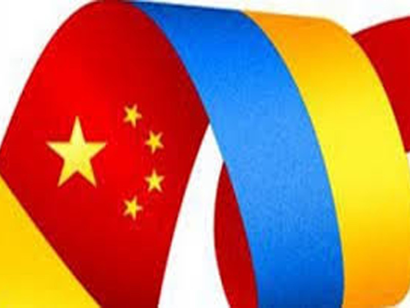 Ukraine welcomes Chinese to taekwondo camp in Kharkiv