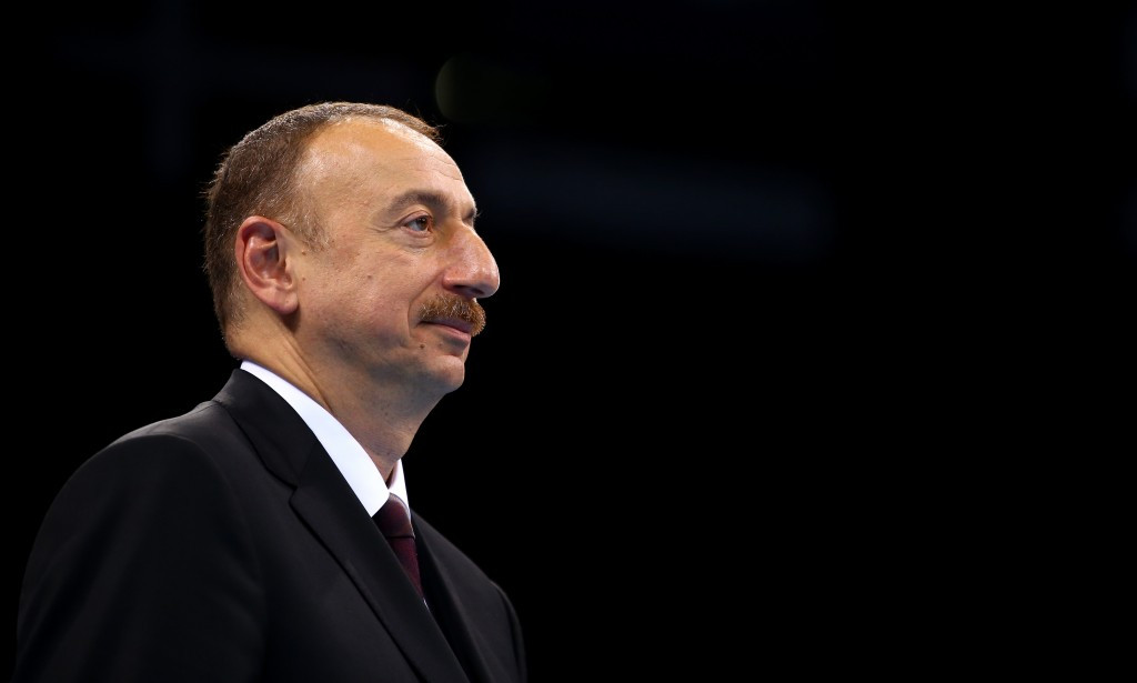 Azerbaijan President chairs first meeting of Islamic Solidarity Games Organising Committee