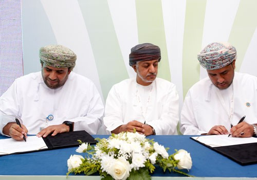 Oman Olympic Committee launches initiative for private sector partnership