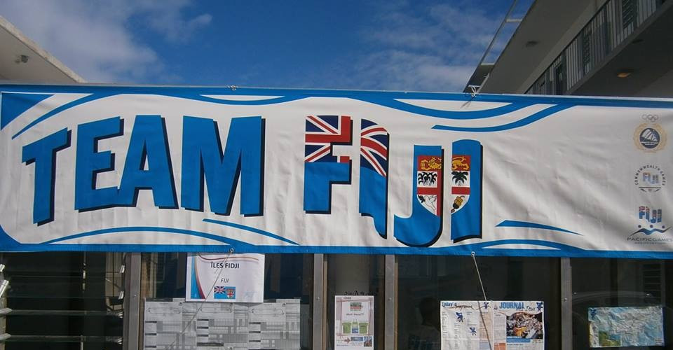 Fiji are hoping for good things in Wellington ©FTA