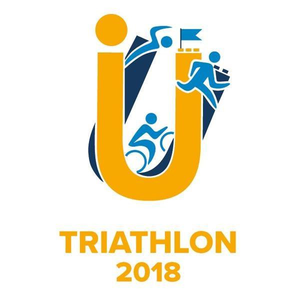 Pfeifer and Lehair win titles at World University Triathlon Championships