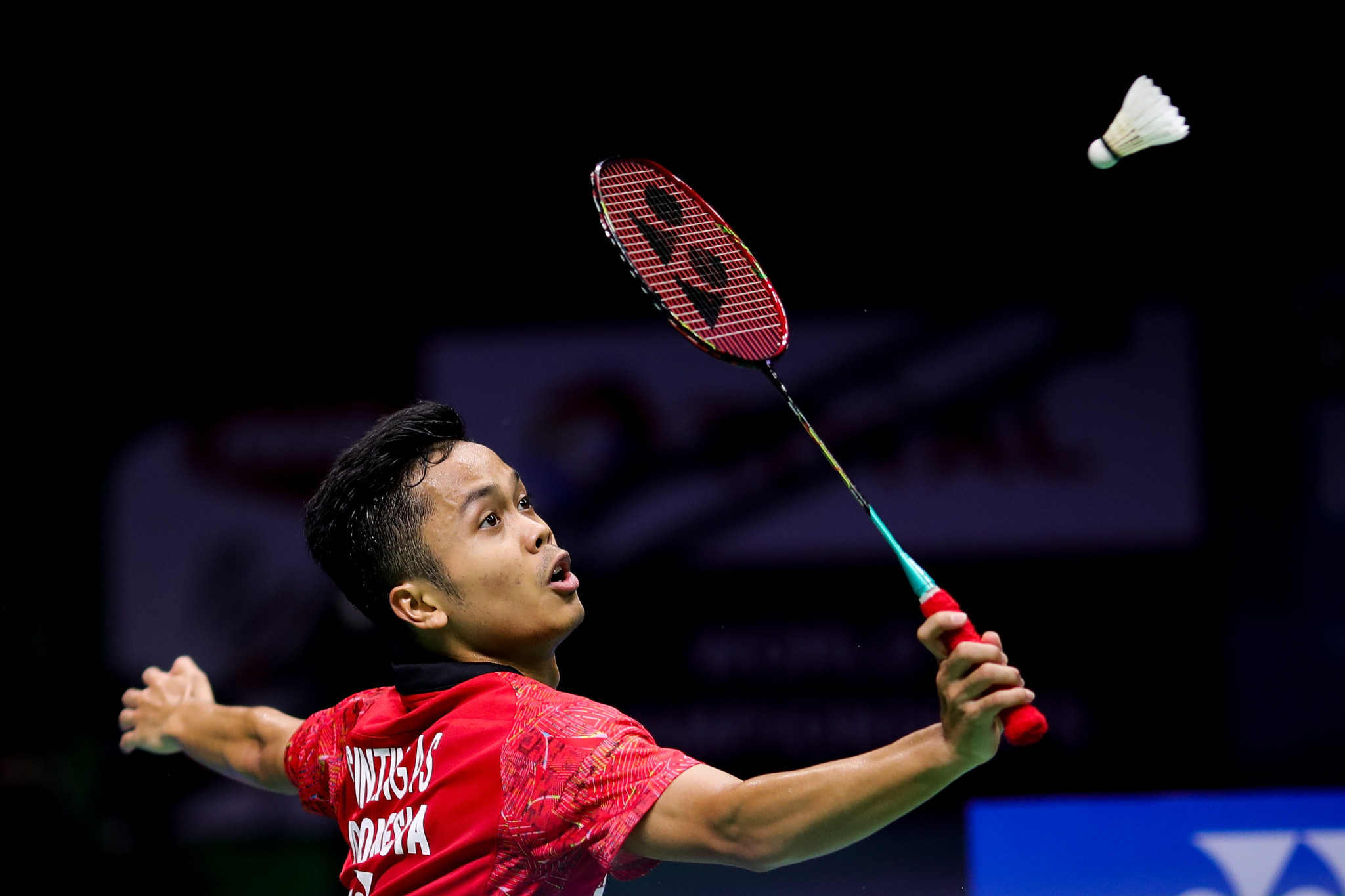 Top seeds reach men's singles final at BWF Spain Masters in Barcelona