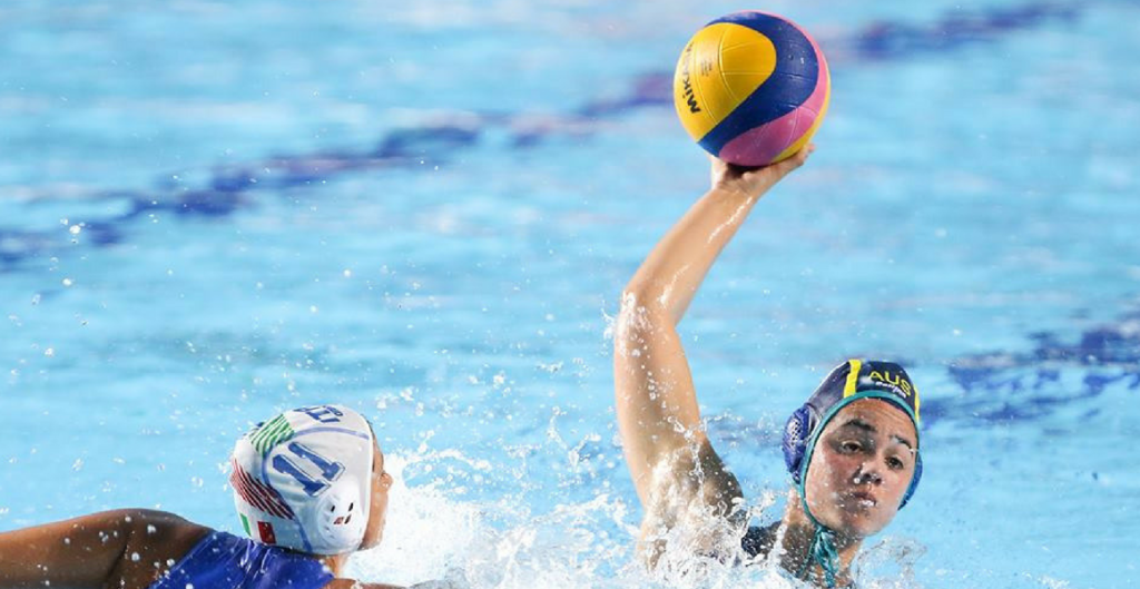 Italy and Spain to contest final at World Women's Youth Water Polo Championships