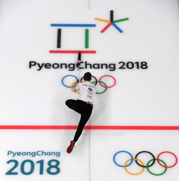 Pyeongchang 2018 have released a statement saying legacy plans are underway ©Getty Images