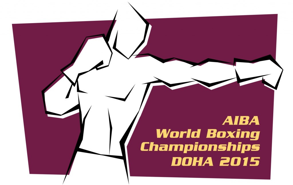 AIBA announces official World Championships boxers list as countdown to the event continues