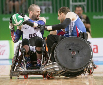 The IWRF is the global governing body for the sport ©IWRF