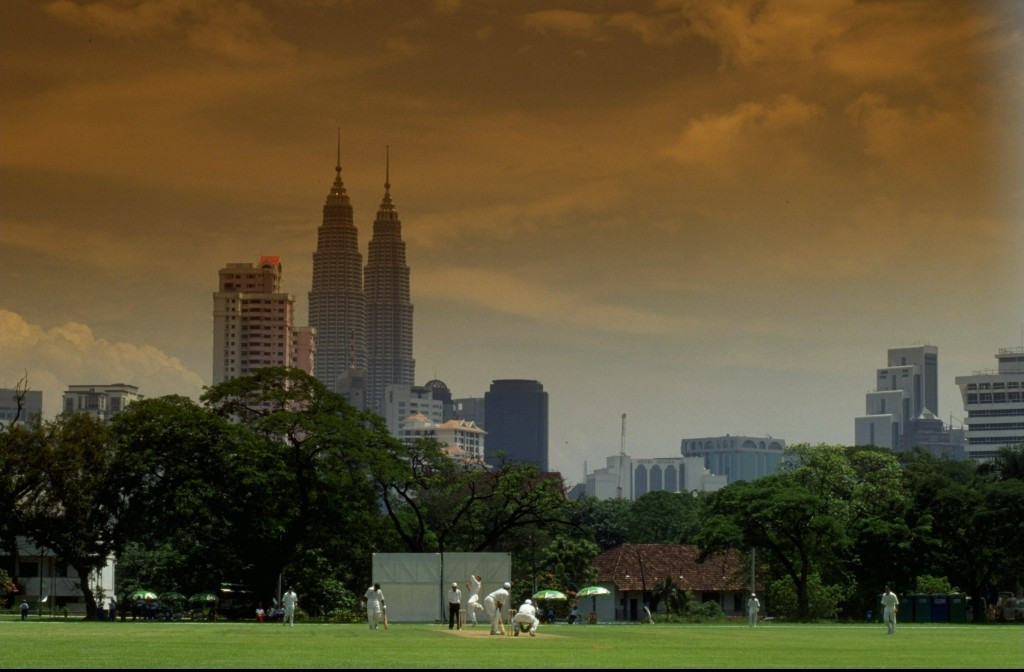 Cricket has been touted for a possible return at the 2022 Commonwealth Games, 24 years after its one and only appearence in Kuala Lumpur ©Getty Images