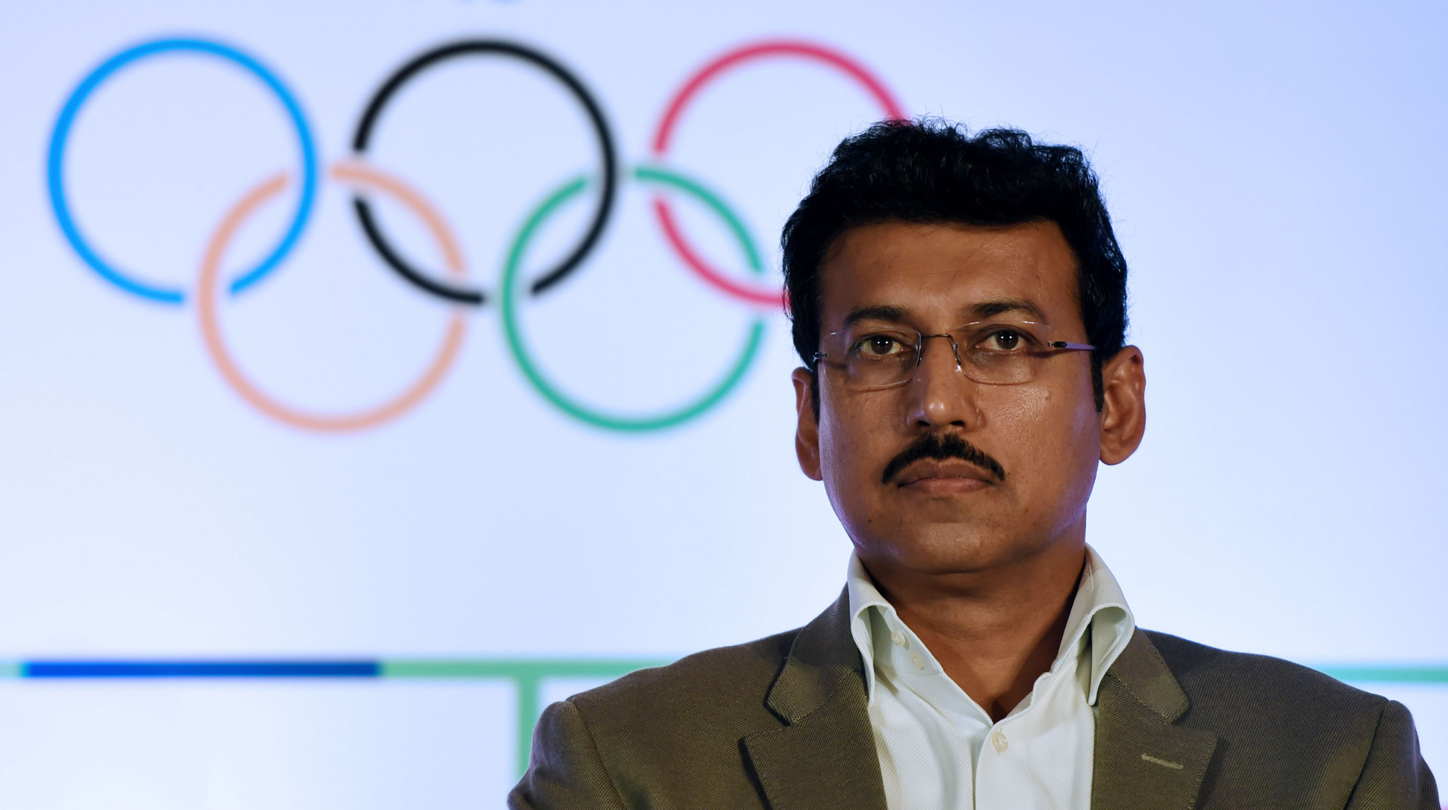 Indian Sports Minister promises increased support for country's athletes at Tokyo 2020