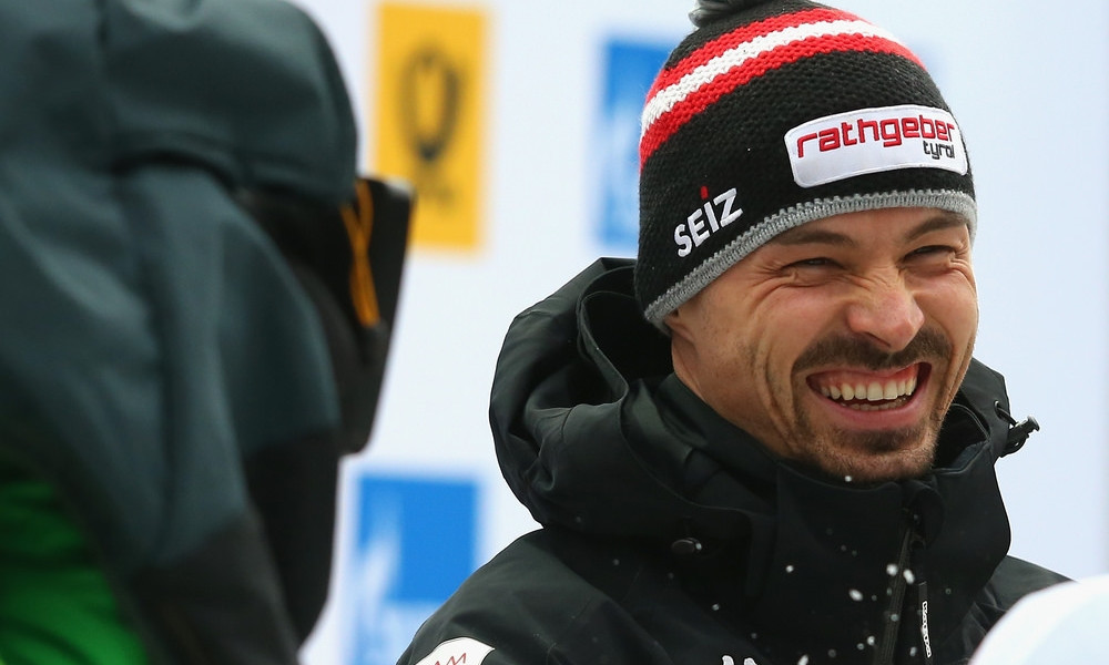 Skeleton athlete Guggenberger takes year off to focus on coaching roles