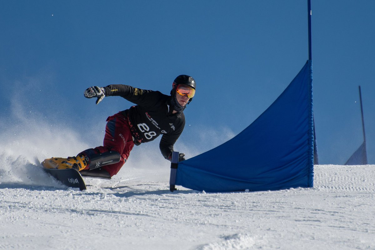 Russia enjoy dominant final day at FIS Junior Freestyle Ski and Snowboard World Championships