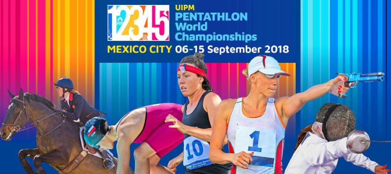 UIPM expecting record coverage of Modern Pentathlon World Championships in Mexico City
