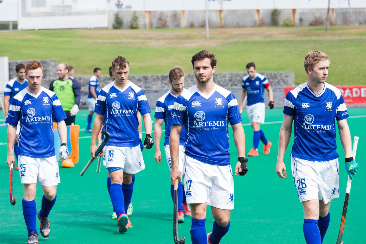 Hosts Portugal claim first win as Scotland continue winning streak at FIH Hockey Series Open