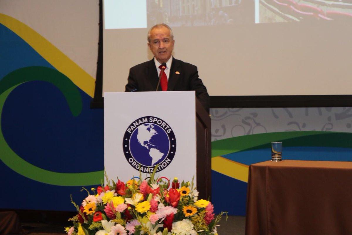 Santiago 2023 claim Pan American Games Organising Committee to be established by end of November