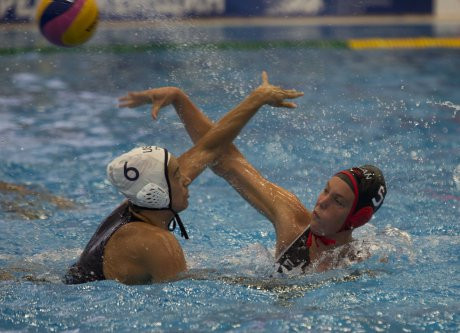 Hosts Russia and United States earn third victories at Women's Water Polo World Cup