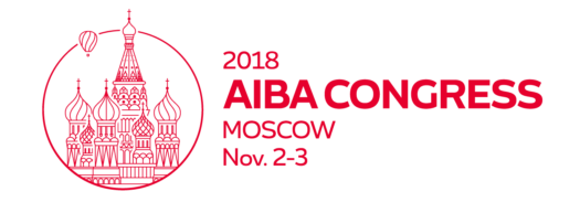 AIBA's key Congress will take place in Moscow from November 2 to 3 ©AIBA