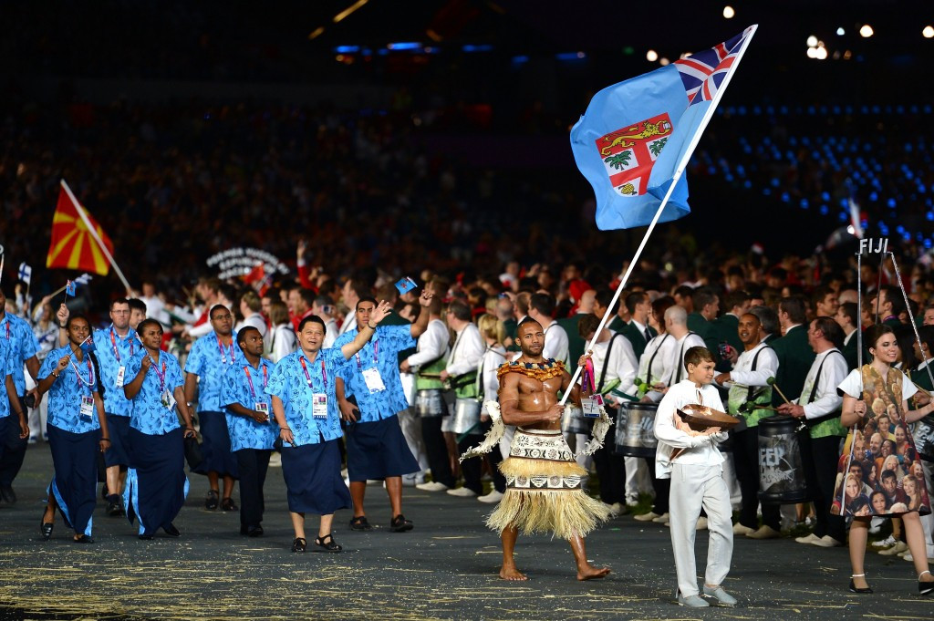 Cathy Wong confirmed as Fijian Rio 2016 Chef de Mission as nominations sought for section managers and coaches