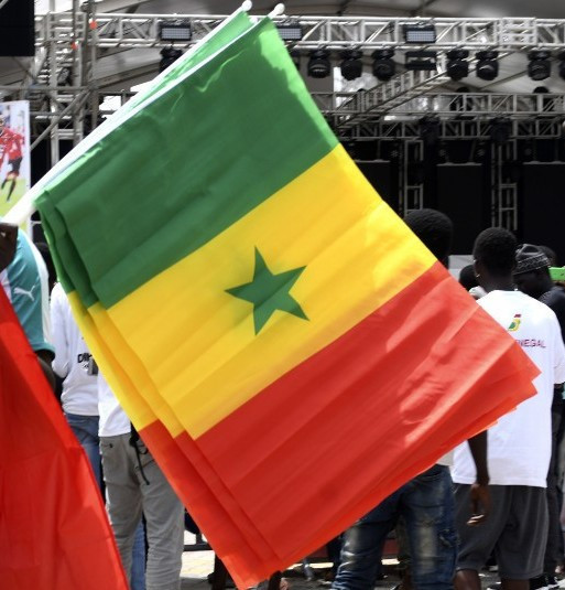 Senegal set to host 2022 Summer Youth Olympic Games