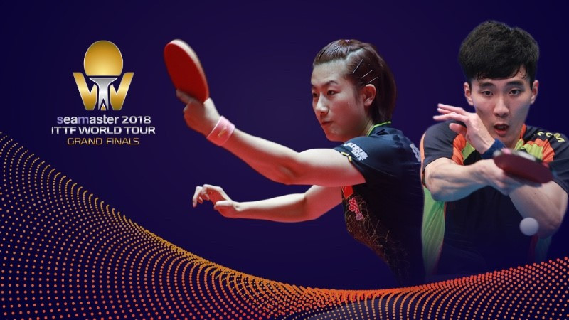 Incheon in South Korea has been named as the host of this year's International Table Tennis Federation World Tour Grand Finals ©ITTF