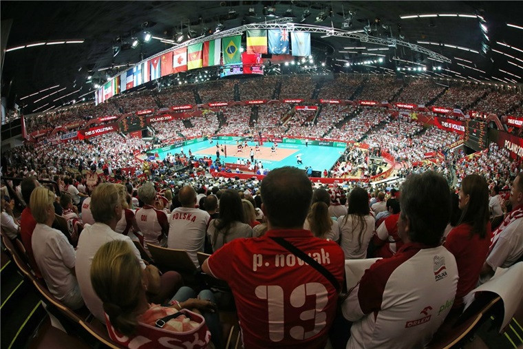 Poland seeking third world title as FIVB Men's Volleyball World Championships loom