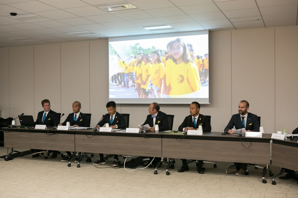 Sports federations poised for decision on potential Tokyo 2020 inclusion
