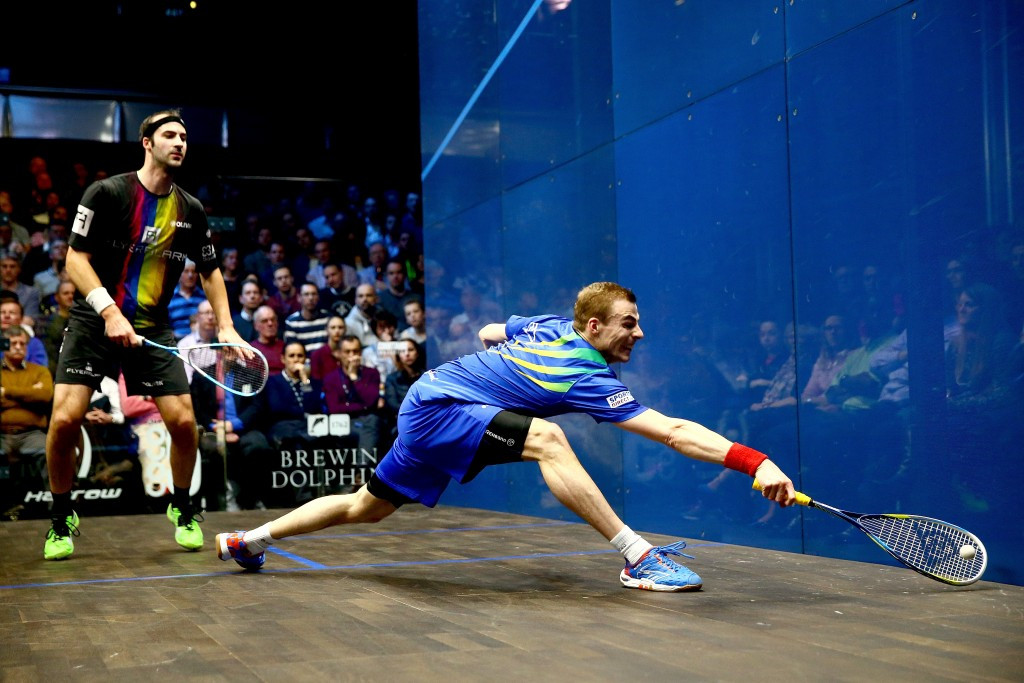 Squash World Series calendar confirmed ahead of season ending finals in Dubai