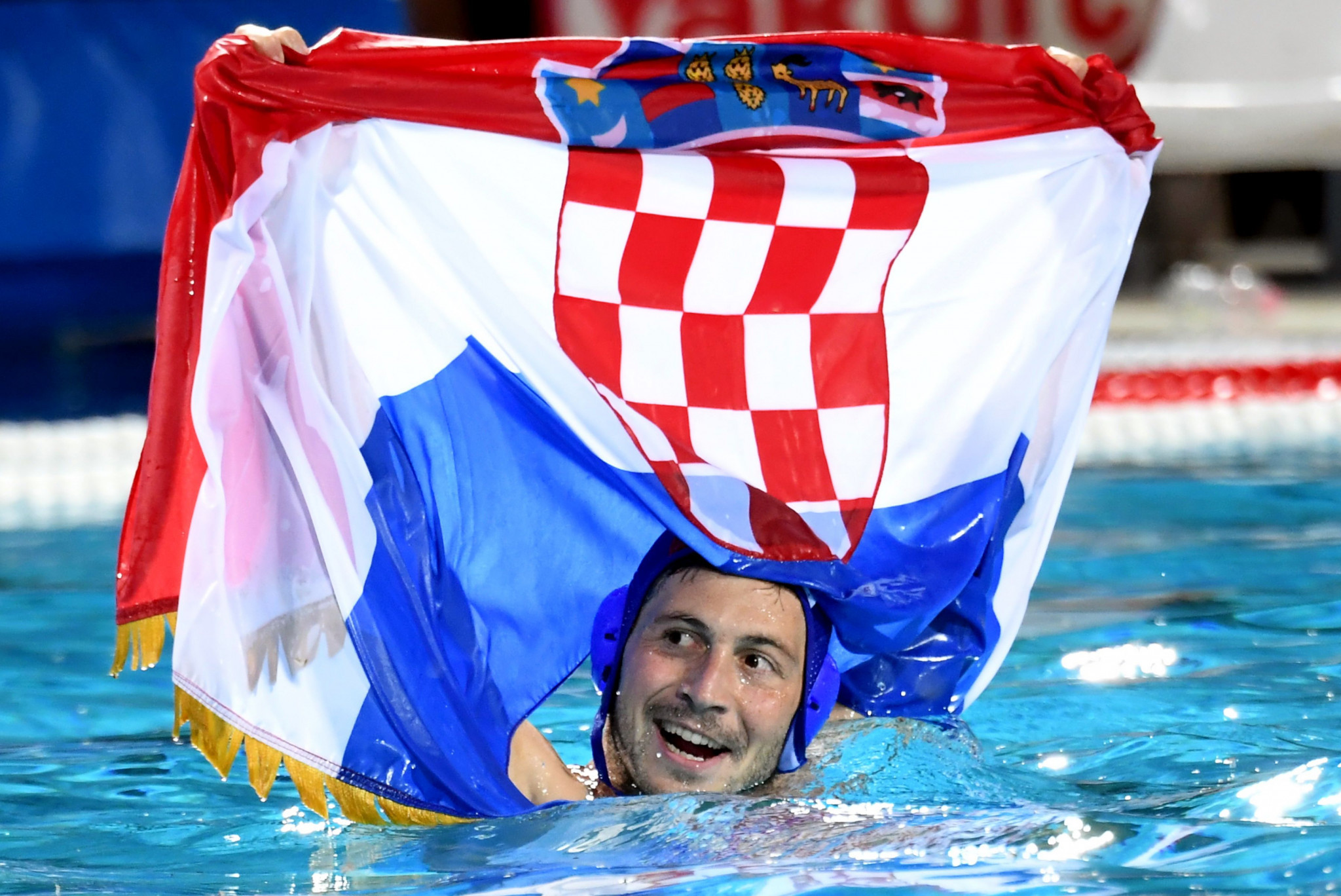 World champions Croatia will be another side to watch in Berlin ©Getty Images